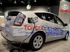 Toyota Nederland roept bijna 60.000 auto's terug