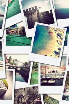 Verloren vakantiefoto's: met deze tips voorkom je het