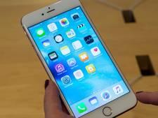 Onderzoek laat zien hoe smerig jouw telefoon kan zijn