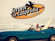 Jeroen in California scoort magere kijkcijfers