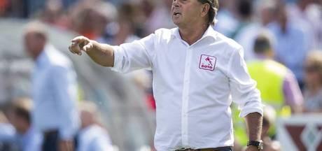 DOVO verlengt contracten spelers voor volgend seizoen