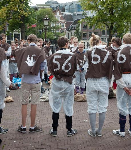 Studentenverenigingen willen extra maatregelen tegen geweld