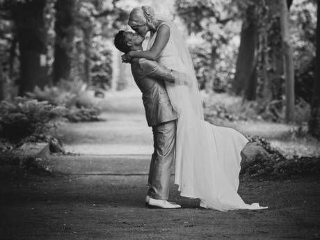 Award voor Zoetermeerse bruidsfotograaf Stefan Segers