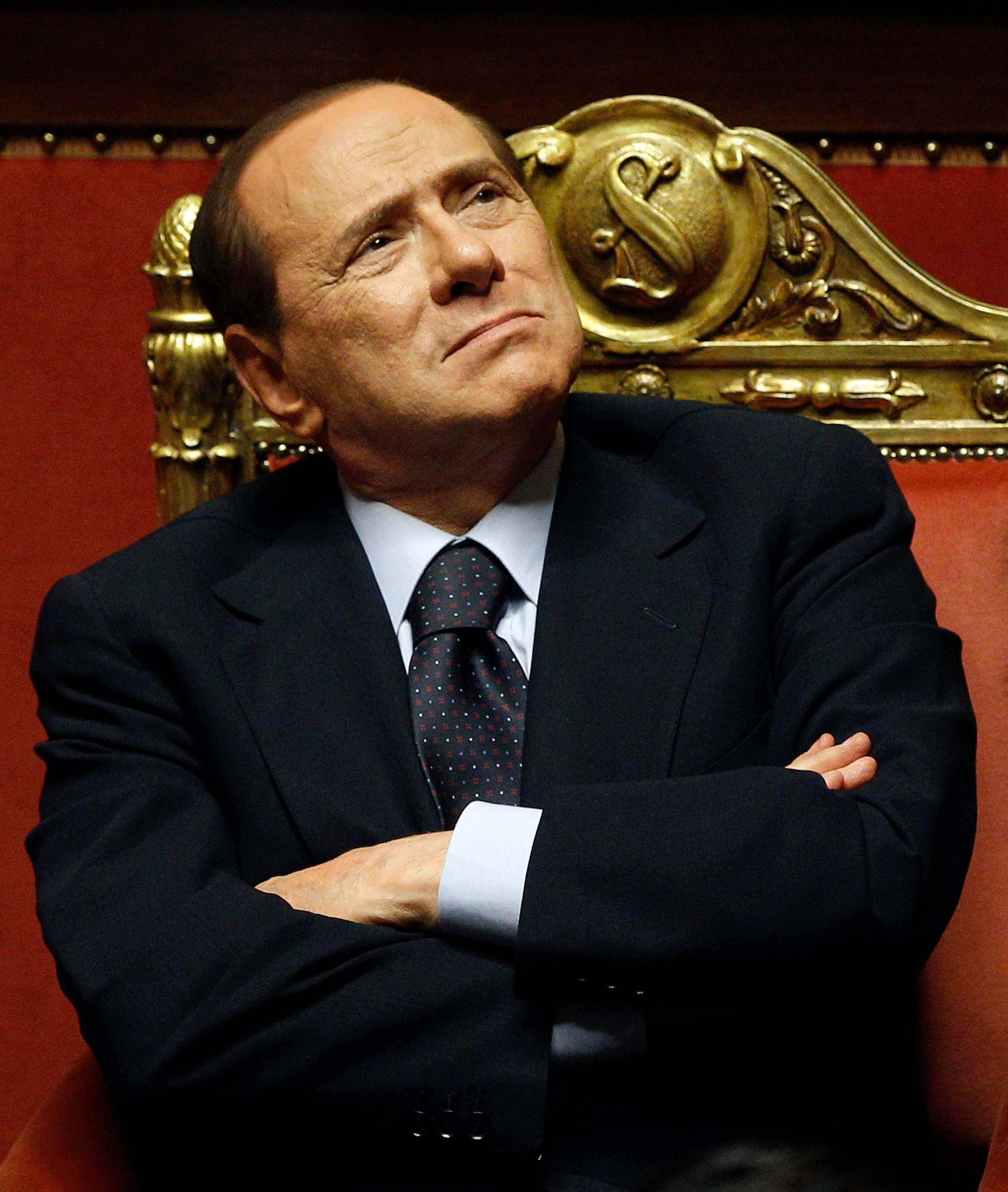 Fotos de berlusconi sin censura 14