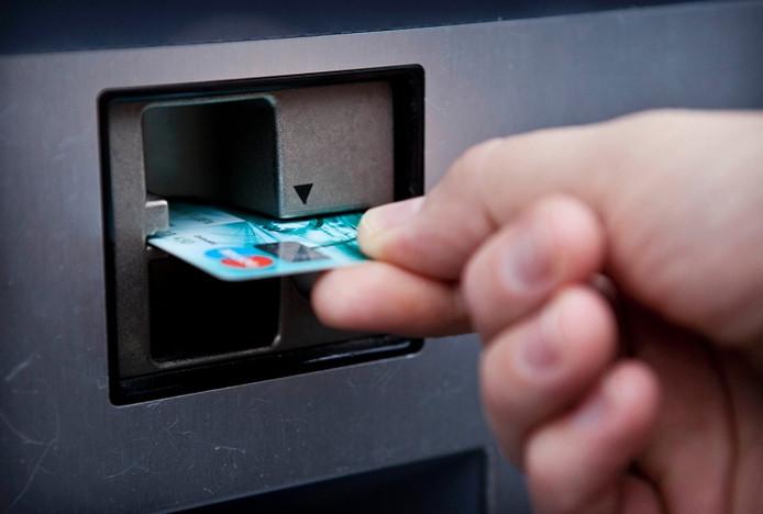 Parkeerautomaat. foto ANP