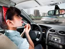 ANWB wil strengere handhaving op snelweg