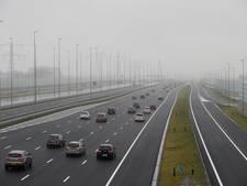 'EU wil kilometerheffing voor alle lidstaten'