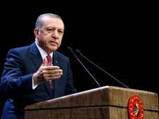 Partij Erdogan royeert burgemeesters
