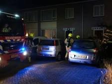 Twee gewonden door woningbrand in Wijchen