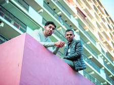 Broers Hamdaziz en Bugdayci stappen op bij SC Veluwezoom
