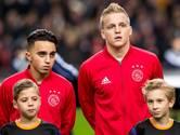 Ajax-fanshop viert 20 jarig jubilieum
