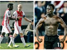 Spaanse clubs doorn in oog Ajax, Feyenoord op dreef in eigen huis
