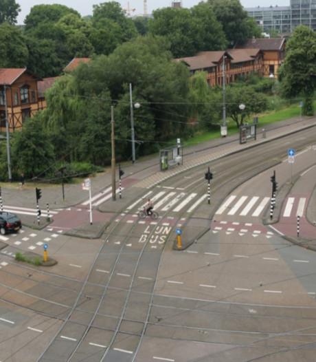 'Inactieve verkeerslichten Alexanderplein slecht idee'
