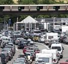 Bloedhete zwarte zaterdag op Europese wegen: zo overleeft u de lange reis
