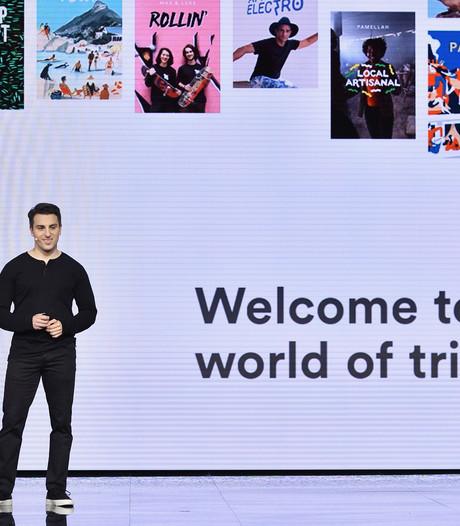 Airbnb transformeert tot reisorganisatie