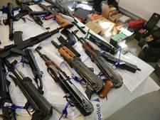 Rechtszaak tegen 'wapenleverancier van de onderwereld' van start