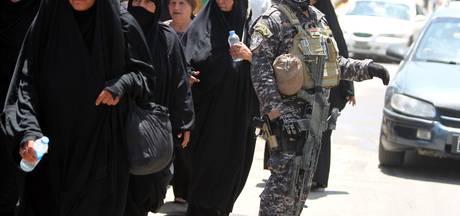 Doden door aanslag in Bagdad