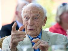 Duitse oud-president Scheel (97) overleden