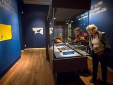 Krimmusea lenen niets meer uit aan buitenland vanwege Allard Pierson Museum