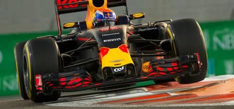 Red Bull: Renault heeft goede stappen gemaakt met motor