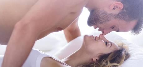 Donderdag wordt seksdag in België