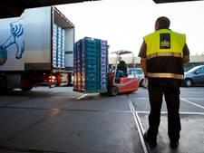 800 kilo vlees in beslag genomen bij Boodschappenbank