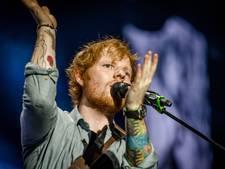 Ed Sheeran maakt comeback met twee nieuwe singles