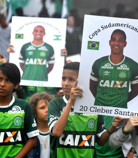 Vice-voorzitter: Chapecoense krijgt Copa Sudamericana