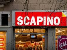 Scapino keert terug in winkelcentrum Dukenburg
