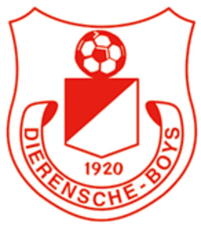 Dierense Boys logo