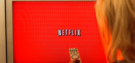 Problemen bij Netflix opgelost