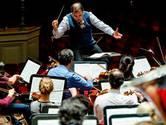 Nieuw onderdak voor Concertgebouworkest