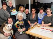 96-jarige Vlaamse drinkt elke avond meer dan 12 biertjes