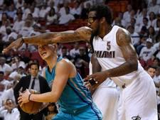 Stoudemire tekent bij lievelingsclub Knicks en stopt direct