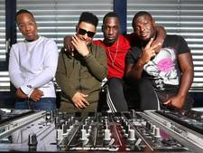 Haagse rappers morgen samen voor rechter