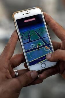 Nintendo maakt duik na waarschuwing Pokémon