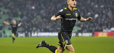 Foor mist duels Vitesse met Feyenoord en AZ