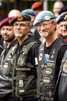 'Veteranendag is geen pr-feestje'
