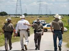 Luchtballon met 16 mensen aan boord stort neer in Texas