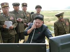 'Kim Jung-un executeert slapende functionaris met luchtafweergeschut'