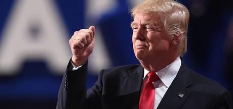Trump daagt Russen uit om e-mails van Clinton te vinden