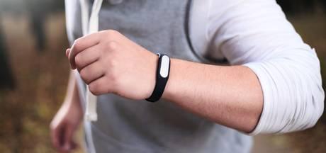 Fitness-armband helpt nauwelijks bij strijd tegen kilo's