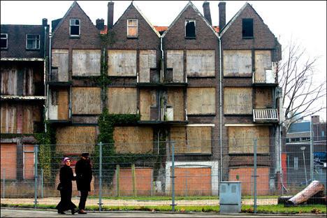 39 onderhoud woning moet wettelijk verplicht worden for Woning te huur rotterdam zuid