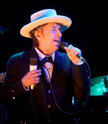 Bob Dylan geeft extra concert in Amsterdam