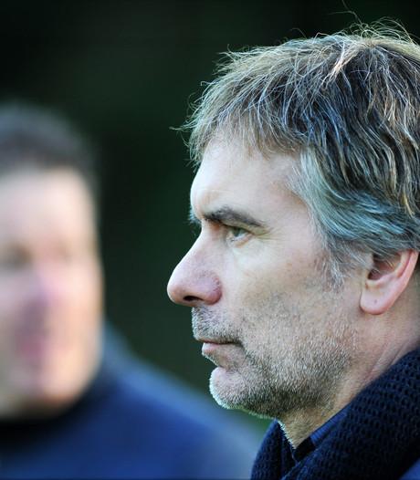 Duno verlengt met trainer De Kruif