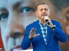 Turkije publiceert lijst van 'Gülen-aanhangers in Nederland'