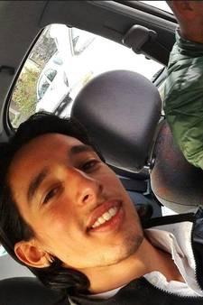 Treitervlogger Ismaïl nu zelf weggepest