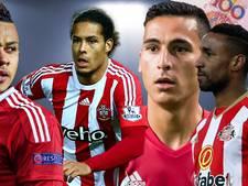TT: Promes krijgt concurrentie, PSV hoeft Larsson niet