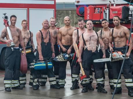 Brandweer uit de kleren voor een betere cao