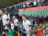 NEC en Vitesse roepen supporters op zich te gedragen bij derby